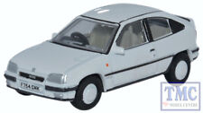 76VX001 Oxford Diecast 1:76 Scale OO Gauge Vauxhall Astra MkII White