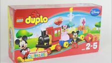 Duplo Lego 10597 Disney Mickey and Minnie Birthday Parade NIEUW !