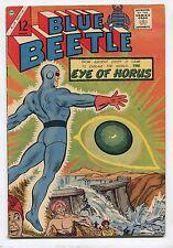 BLUE BEETLE VOL. 3 #54 (7.0) THE EYE OF HORUS 1966