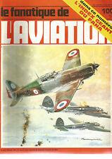 "FANA DE L AVIATION N° 100 BERIEV BE-12 ""TCHAIKA"" /MACCHI M.33 / MOUETTE-CAMELEON"
