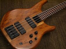 Status Graphite S1 Classic Electric Bass Free Shipping