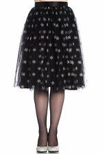 Snowstar Tulle Skirt Vintage Hell Bunny