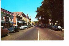 Hyannis, Ma Main Street 1950s Cape Cod