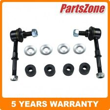 2x Rear Stabilizer Sway Bar Link Fit for Mitsubishi Delica PD8W 94-04 MR267875