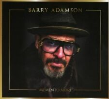Adamson Barry - Memento Mori [New & Sealed] CD