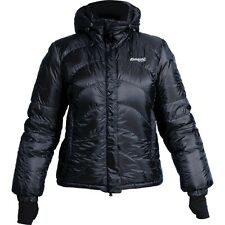 BERGANS OF NORWAY LADY DOWN JACKET 700-FILL NWT WOMENS SMALL   $400
