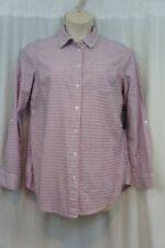 Camisa de mujer Tommy Hilfiger de 100% algodón