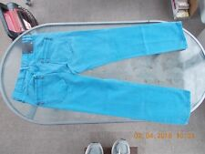 """RING OF FIRE BLUE JEANS SLIM STRAIGHT 31 X 30 INSEAM MEASURED 29"""" GOOD USED"""