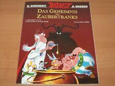 "Asterix & Obelix Sonderband ""DAS GEHEIMNIS DES ZAUBERTRANKS"" NEU"
