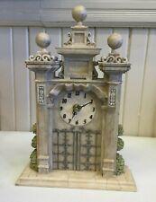 Chronological Clock  (A)   NIB