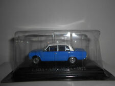 LADA ADDIS ABEBA 1972 TAXI COLLECTION ALTAYA IXO 1/43
