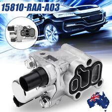 Vtec Spool Valve Solenoid & Gasket For Honda Element Civic Accord #15810-RAA-A03