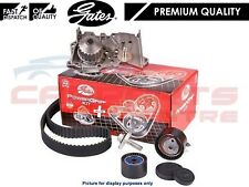 FOR CITROEN C1 C2 C3 1.4 HDi 8v OE GATES ENGINE TIMING CAM BELT KIT & WATER PUMP