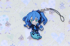 Anime Kagerou Project Ene ENOMOTO TAKANE Cosplay Cell Phone Chain Strap Charm
