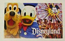 Disneyland Resort - EXPIRED 4-Day Park Hopper Pass