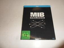 Blu-Ray  Men in Black 1-3 [Box]