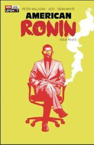 American Ronin Nr. 1 (2020), Neuware, new