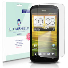 iLLumiShield Anti-Glare Matte Screen Protector 3x for HTC One S (T-Mobile)
