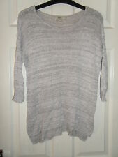 New Look Polyester Short Sleeve Jumpers & Cardigans for Women