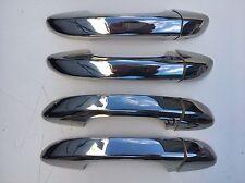 "VOLKSWAGEN PASSAT 3c b6 Porta Maniglia Cover CROME"", 2005-12."