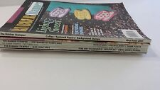 Rubber Stamp Craft Magazines Rubber Stamper Back Issues
