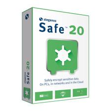 Steganos Safe 20 Lifetime License Key for 1 PC