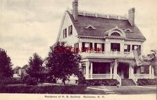 RESIDENCE OF H. B. GUILFORD, ROCHESTER, N.Y.