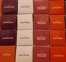 SALLY HANSEN SALON GEL POLISH gel nail color,  SHADE:235 LADY LUSTER  NEW IN BOX