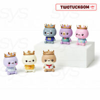 MONSTA X TWOTUCKGOM Official Authentic Goods Mini Figure + Tracking Number