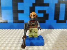 Lego Star Wars The Mandalorian Klatooinian Raider Minifigure Sw1059