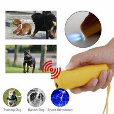 Anti bark ladridos adiestramiento de perros por Ultrasonidos Repelente Entrenador De Control Dispositivo Kw