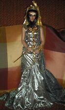 Porcelin Cleopatra Doll