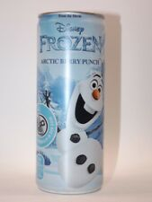 Arctic Berry Punch Frozen Olaf Dose 0,25 l Neu Voll  limited edition
