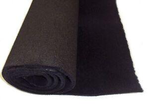 Dark Blue car carpet automotive carpet 1.5m wide (5ft) sold per running metre