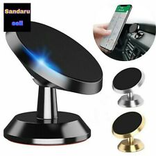 Magnetic Phone Holder mount 360°universal dashboard stand phone  holder  in car
