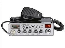 Uniden PC78LTX CB Radio SWR meter on board High-Cut filter Brand New Low $