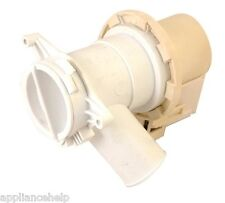 BEKO pompa di scarico della lavatrice 2880400600 & Filtri