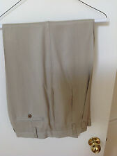 Tommy Bahama Mens Casual Silk Pants Size 34