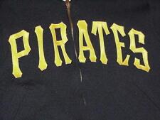 Pittsburgh Pirates Game Worn Warm Up Jacket