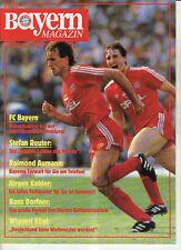 BL 89/90 FC Bayern München - SV Werder Bremen