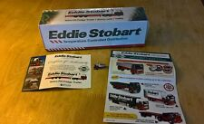 Atlas Editions EDDIE STOBART Volvo FH Fridge Trailer H4663 Emma Jade 1:76 Scale