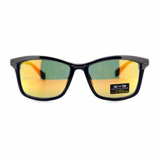 fc56744463 Orange Rectangular Sunglasses for Women