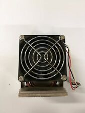 HP Compaq ProLiant ML350 G4 CPU Heatsink Fan 6043A0013901