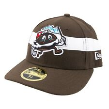 New Era Reading Fightin Phils Whoopie Pies Hat 7 1/4 Minor League Baseball Cap