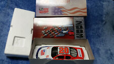 Tony Stewart 1:24 ACTION 2003  #20 Monte Carlo Independence Day Stock Car