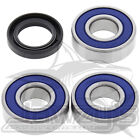 All Balls Rear Wheel Bearings/Seals 25-1370 for Harley