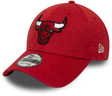 Chicago Bulls New Era 940 Shadow Tech Baseball Cap