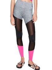 Victorias Secret VS PINK Bonded Ultimate Mesh Leggings Size XS