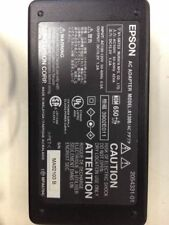 Genuine Epson A1308 15.2V 1.2A Charger Power Supply Ac Adapter
