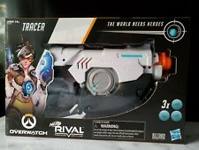 🎮Nerf Rival Overwatch 🎮Tracer Hasbro!!! 🎮